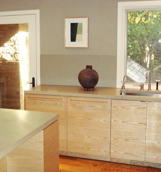 Interior designer chicago kitchen remodel dining room for Interior design consultant chicago